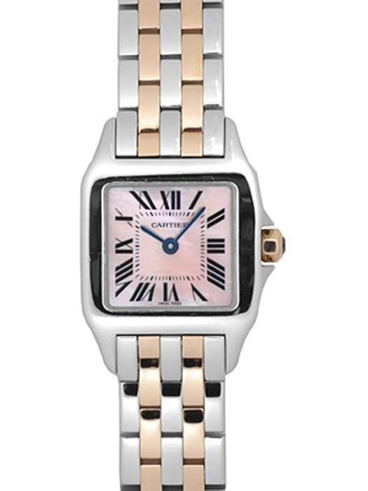 愛用の腕時計教えてください