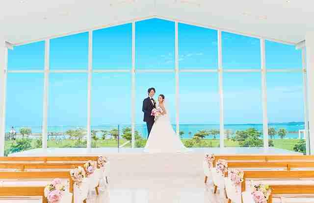 結婚式を挙げるなら教会式、神前式、人前式のどれがいい?
