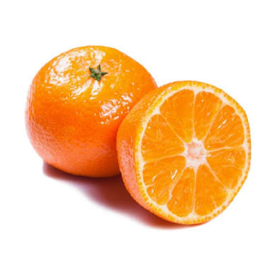 柑橘系何が好き?