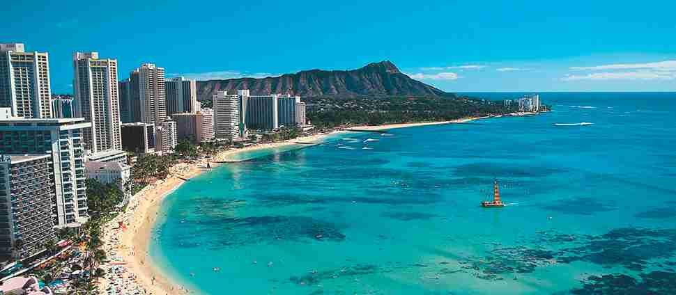 ハワイが好きな人