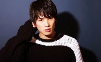 劇団EXILE鈴木伸之 初の写真集2・2発売 セクシーショットも