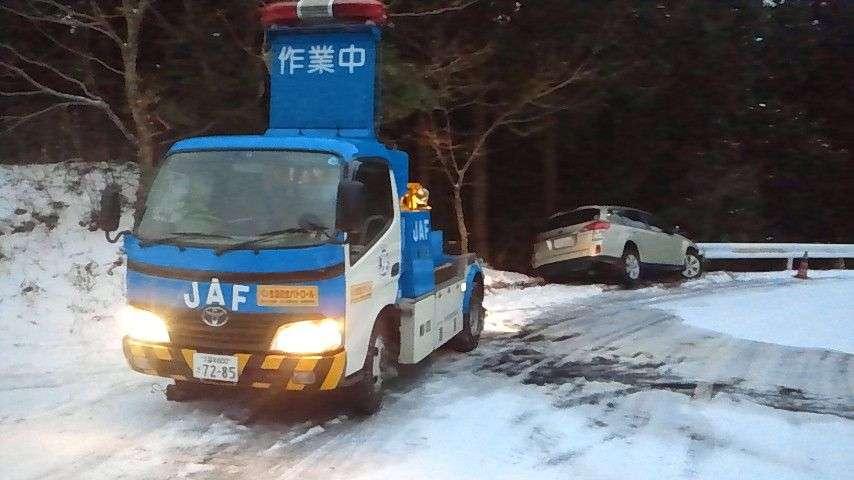 関東甲信、週明けは大雪のおそれ…23区でも積雪の可能性