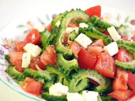 生野菜好き?