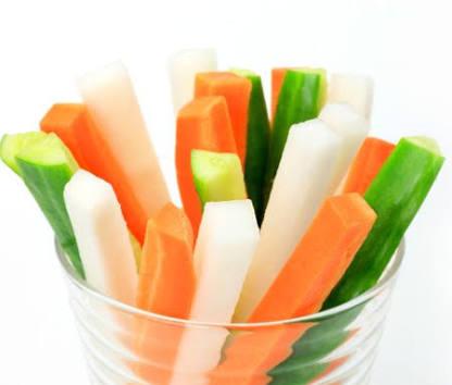 低カロリーでパリパリするものを挙げて【ダイエットお菓子】