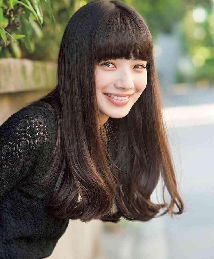 小松菜奈、髪バッサリショートヘア姿初お披露目