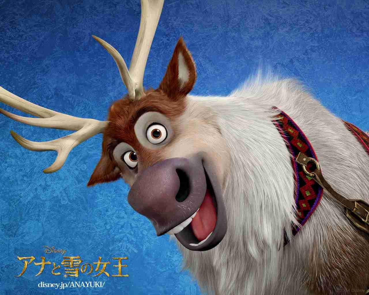 ディズニー映画の好きな動物キャラ【野獣も含めます!】