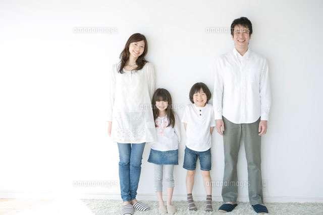 円満家庭の特徴