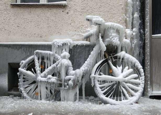 いろんな雪のアートが見たい