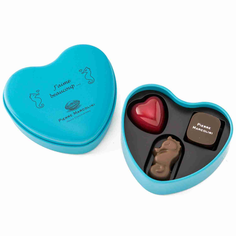バレンタインどんなチョコ買いますか?