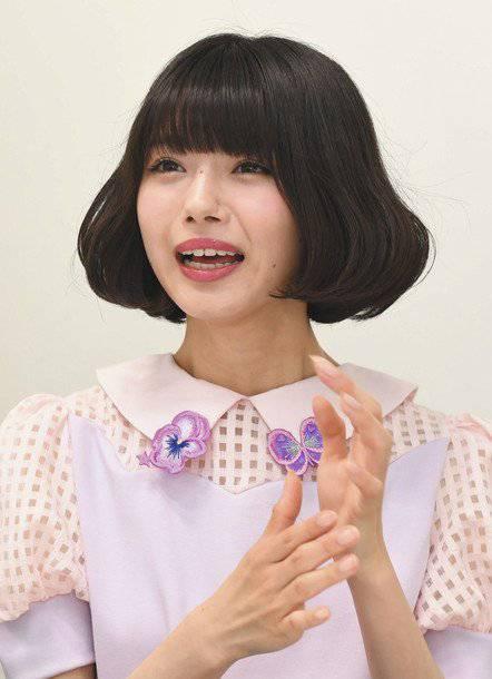 NMB48市川美織、卒業を発表「皆さんが一生の宝物」
