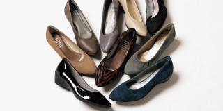 歩きやすい靴おすすめしてください!