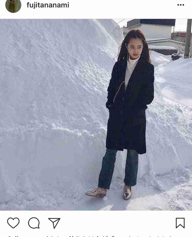 ダサい着こなし選手権、冬 ~女性篇~