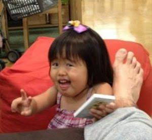 SNSで子供の写真を載せる芸能人どう思いますか?
