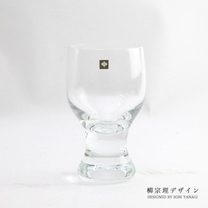家でお酒を飲む時、どんなグラスを使ってますか?