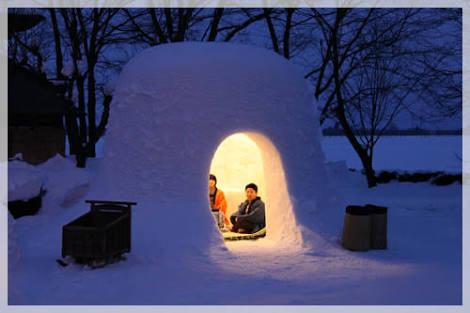 冬の鎌倉のオススメ