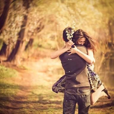 ロマンチックな画像が見たい