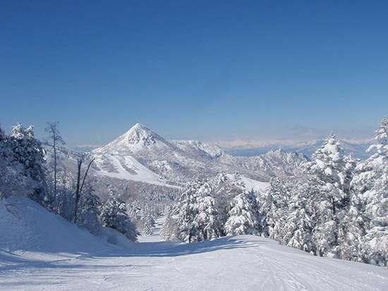 中国人スキー客が日本人救助、長野・志賀高原