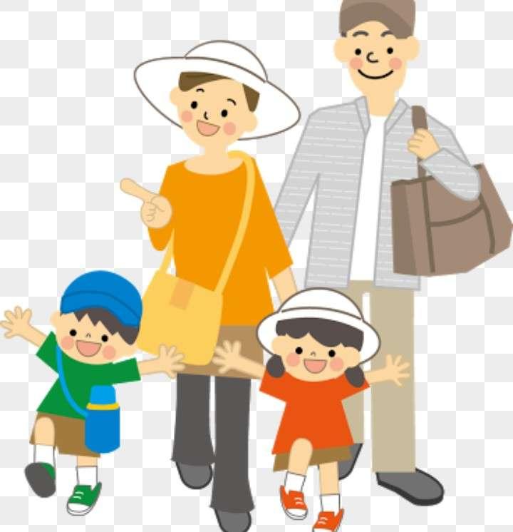 今年の家族旅行はどこに行きますか?