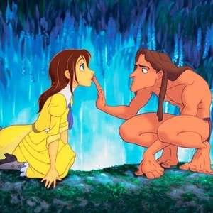 ディズニー映画の好きなシーンを頑張って描いてみるトピ
