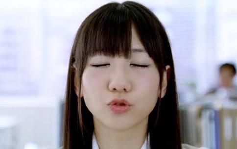 柏木由紀「似てました」新垣結衣似の中国学生と対面