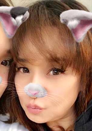 加護亜依、美人母とのツーショット公開!驚きのそっくり!