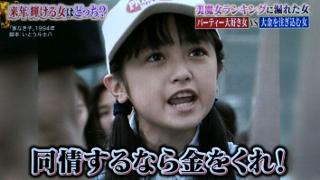 中居正広 8歳の安達祐実の写真を見て「エロい!」叫んで批判の的に