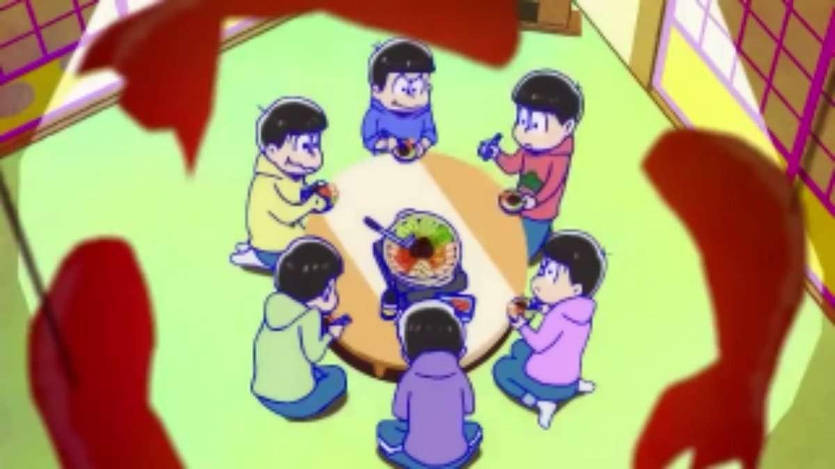 【画像】食事シーンを貼るトピ【2次元限定】