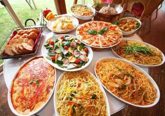 食べ放題、何が好きですか?