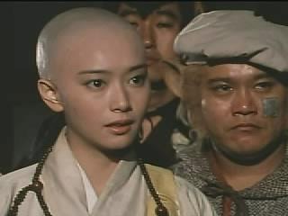 木村佳乃、人生初の剃髪姿!「相棒」再登場で衝撃の尼に