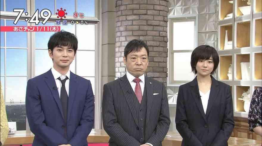 【実況・感想】99.9-刑事専門弁護士- SEASON II ♯1