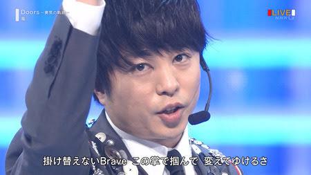 小川彩佳アナ「しばらく時間を置きましょう」櫻井翔に告げる