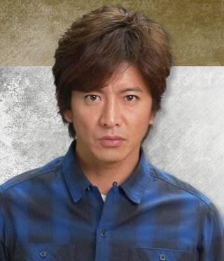 木村拓哉がドラマで披露した「キムタク走り」はちょっと変?なぜか止まったままのようにも見え