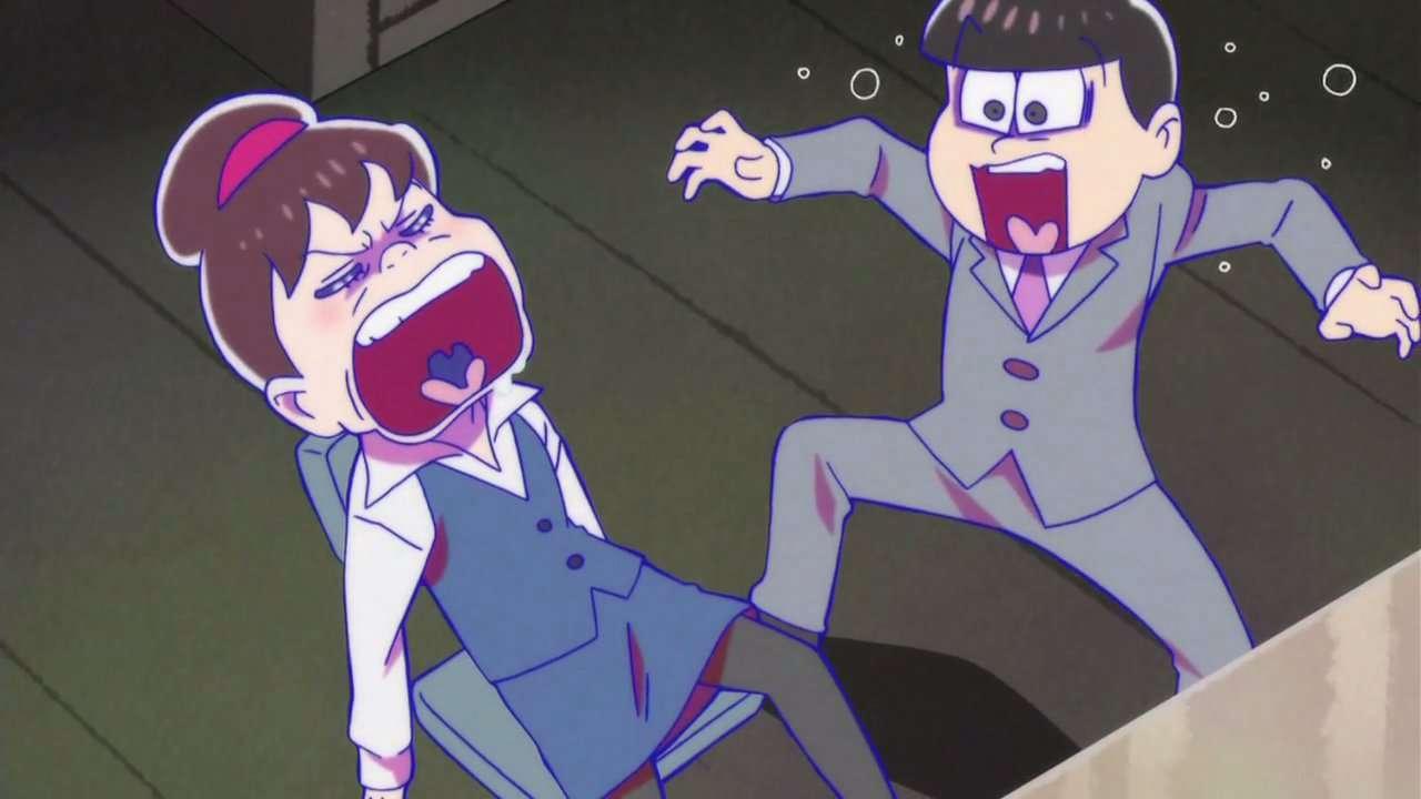 そろそろアニメ「おそ松さん」を語りませんか。