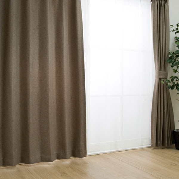 カーテンを洗う頻度!