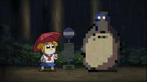 「ポプテピピック」のアニメみてる人、集合