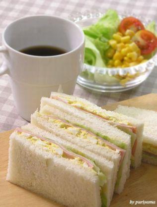 お昼ご飯なに食べていますか?