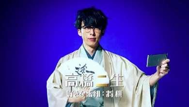 高橋一生フルコース! 「dTVチャンネル」新CMで10変化コスプレ&貴重な歌声を響かせる