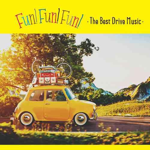 運転中に聞いている音楽