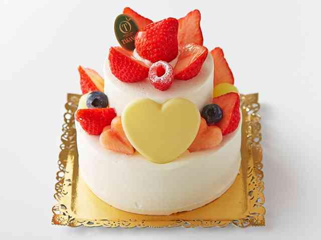 バースデーケーキのオススメ