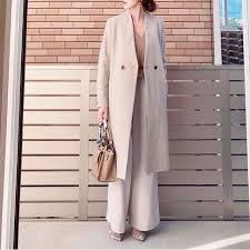 同窓会ファッション