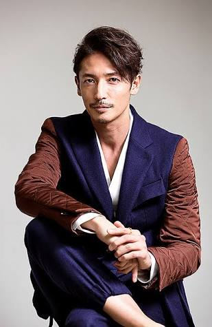 世界にも通用する、日本のイケメン俳優