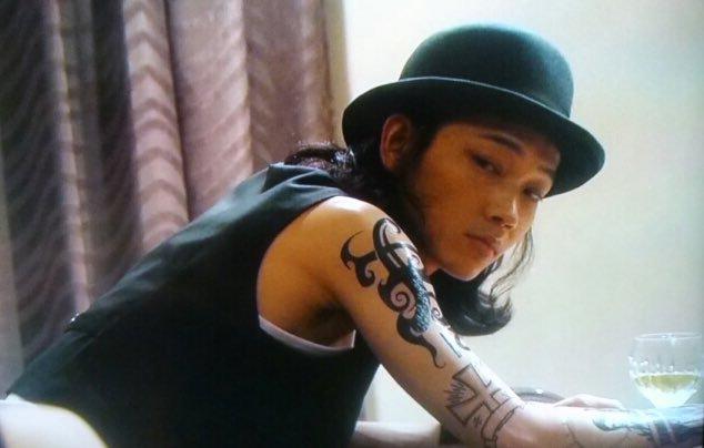 綾野剛さん好きな人ー!