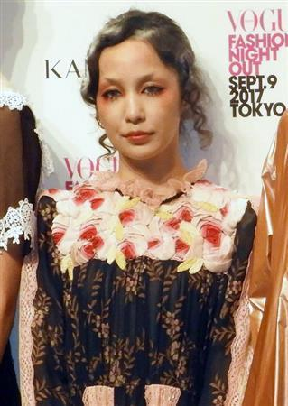 中島美嘉が離婚…バレーボール全日本・清水邦広と3年余りで破局