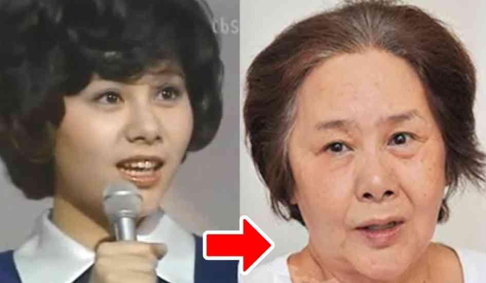 老けやすい顔、老けにくい顔