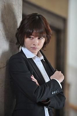 真木よう子が女子格闘技参戦へ