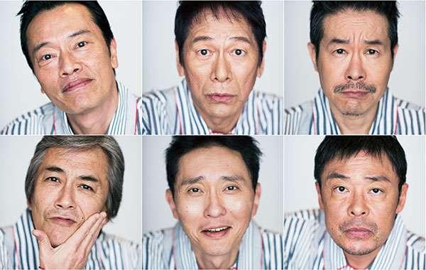 俳優大杉漣さんが急死  66歳  急性心不全