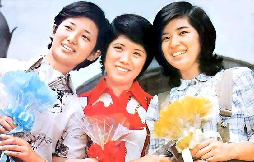 【実況・感想】歌のゴールデンヒット-青春のアイドル50年間-