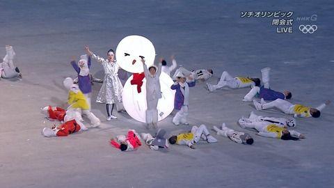 平昌五輪、氷点下15度で開会式リハ 寒さで途中退出も?