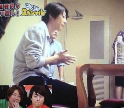 嵐・相葉雅紀、19歳のトレエン斎藤と似ている?天然ぶり炸裂であたふた