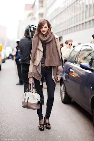 自分の好きなファッションスタイル(流行問わない)